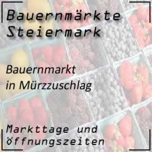 Bauernmarkt Mürzzuschlag