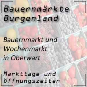 Bauernmarkt Oberwart
