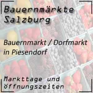 Dorfmarkt Piesendorf
