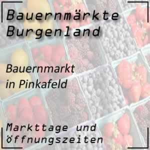 Bauernmarkt Pinkafeld