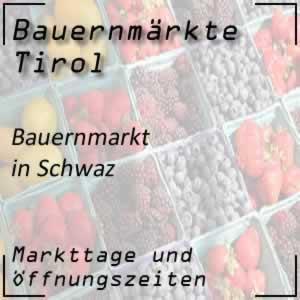 Bauernmarkt Schwaz