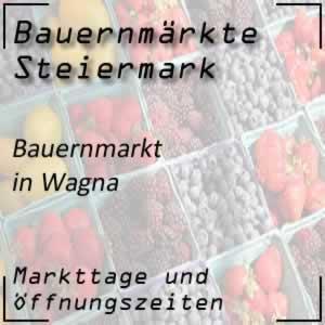 Bauernmarkt Wagna
