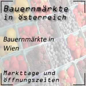 Bauernmarkt Wien