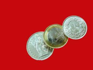 Euro-Franken-Kurs
