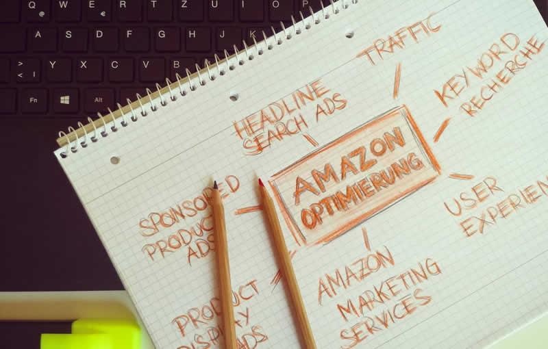 Produkte auf Amazon selbst verkaufen