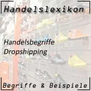 Dropshipping im Handel