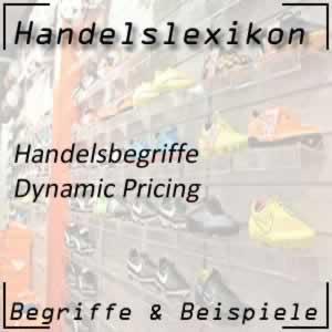 Dynamic Pricing im Handel