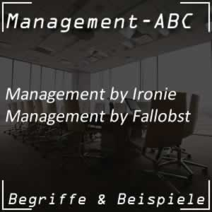 Management by Fallobst