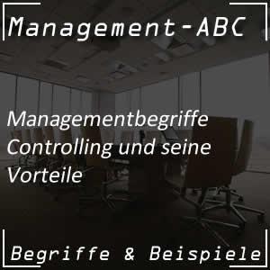 Controlling im Unternehmen