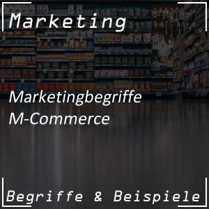 M-Commerce im Marketing