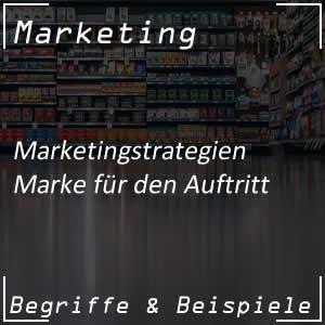 Marke und ihre Bedeutung im Marketing