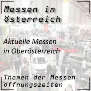 Messen Oberösterreich