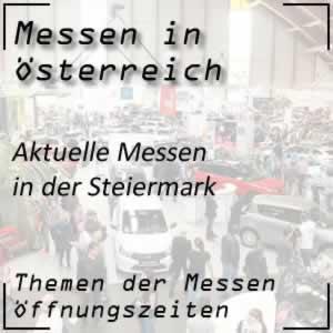 Messen in der Steiermark