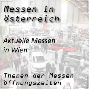 Messen in Wien