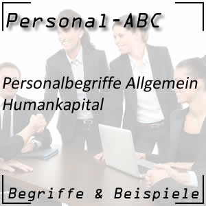 Humankapital im Unternehmen