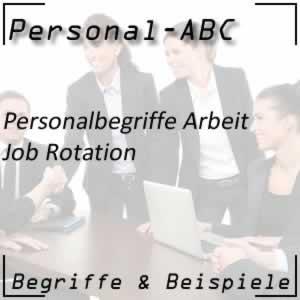 Job Rotation