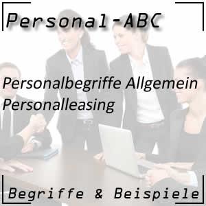 Personalleasing im Unternehmen