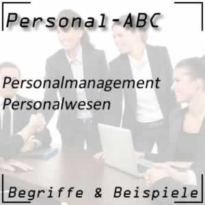 Personalwesen